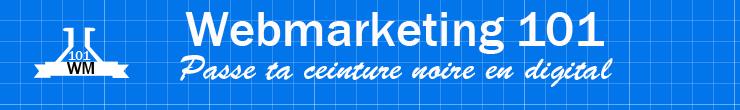 Webmarketing 101