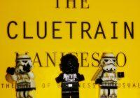 Cluetrain manifesto stormtroopers