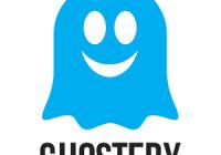 Logo de Ghostery tiré de la page Google play associée